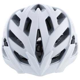Alpina Panoma City Helmet white matt reflective